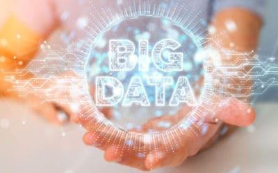 Dataviz et big data : Ou comment produire un nouveau carburant économique à haut indice d'octane…