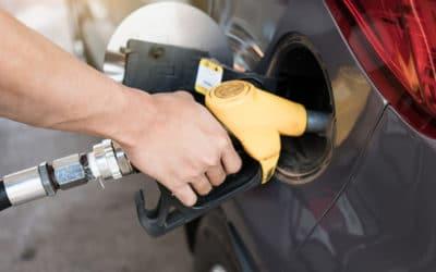 L'évolution du prix du carburant en quelques graphiques…